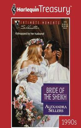 Bride of the Sheikh