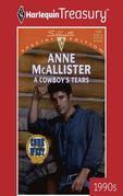 Cowboy's Tears
