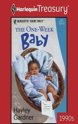 One-Week Baby