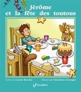 Jérôme et la fête des toutous