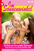 Im Sonnenwinkel 18 - Familienroman