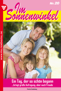 Im Sonnenwinkel 20 - Familienroman