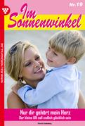 Im Sonnenwinkel 19 - Familienroman