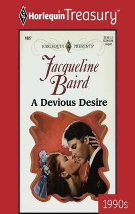 Jacqueline Baird - Devious Desire