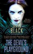 Jenna Black - The Devil's Playground