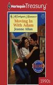 Moving in with Adam