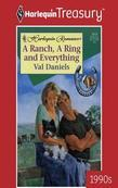 A Ranch, A Ring And Everything
