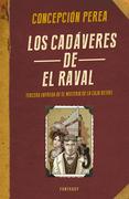 Los cadáveres de El Raval