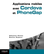 Applications mobiles avec Cordova et PhoneGap