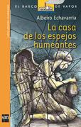 La casa de los espejos humeantes (eBook-ePub)