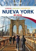 Nueva York de cerca 5 (Lonely Planet)