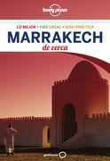 Marrakech De cerca 3 (Lonely Planet)
