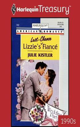Lizzie's Last-Chance Fiance