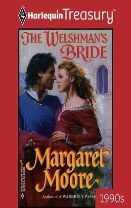Margaret Moore - Welshman's Bride