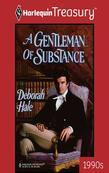 Gentleman of Substance