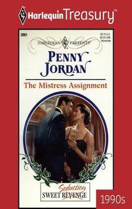 Penny Jordan - Mistress Assignment
