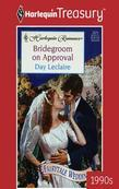 Bridegroom on Approval