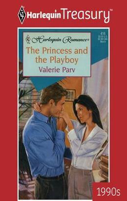 Princess and the Playboy