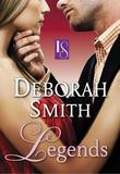 Legends: A Loveswept Classic Romance