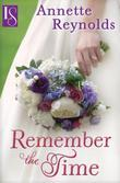 Remember the Time: A Loveswept Classic Romance