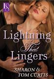 Lightning that Lingers: A Loveswept Classic Romance