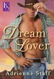 Dream Lover: A Loveswept Classic Romance