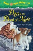 Dogs in the Dead of Night