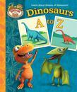 Dinosaurs A to Z (Dinosaur Train)
