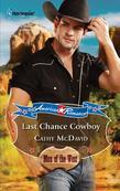 Last Chance Cowboy
