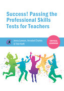 Success! Passing the Professional Skills Tests for Teachers