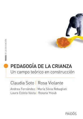 Pedagogía de la crianza