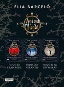 Anima Mundi (pack)