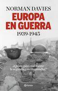 Europa en guerra 1939-1945