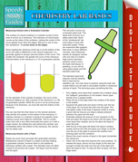 Chemistry Lab Basics (Speedy Study Guides)