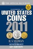The Official Blue Book: Handbook of United States Coins