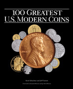 100 Greatest US Modern Coins