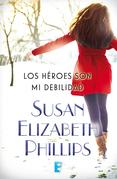 Susan Elizabeth Phillips - Los héroes son mi debilidad