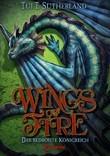 Wings of Fire 3 - Das bedrohte Königreich