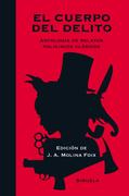 Oscar Wilde - El cuerpo del delito