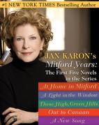 Jan Karons Mitford Years: The First Five Novels: The First Five Novels