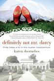 Definitely Not Mr. Darcy