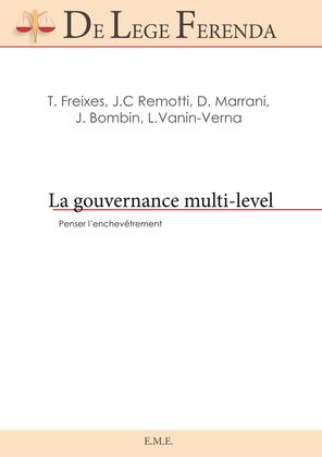 La gouvernance multi-level