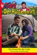 Toni der Hüttenwirt 44 - Heimatroman