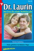 Dr. Laurin 45 – Arztroman