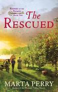 The Rescued: Keepers of the Promise, Book Two