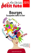Bourges 2015 (avec cartes, photos + avis des lecteurs)