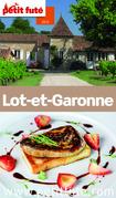 Lot-et-Garonne 2015 (avec cartes, photos + avis des lecteurs)