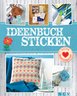 Ideenbuch Sticken - Mit Stickmustern zum Download