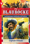 Die Blauröcke 1 - Western