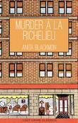 Murder à la Richelieu